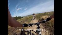 BikePark Wales - Wibbly Wobbly / Bonneyville /...
