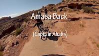 Amasa Back - Captain Ahabs