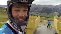 FIAT NINE KNIGHTS MTB 2013 | GoPro Course Preview