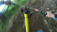 Bike Park Wales - Black Run