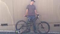 Ryan Sullivan-Bike Check