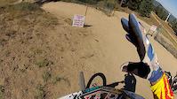 B Day ride at Westridge
