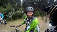 Bike Park Stożek - Wisła
