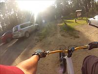 Arizona Mountain Biking- Prescott Groom Creek...