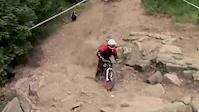 Diverse Downhill Contest 2008 Międzybrodzie...