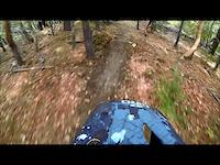 Go Creek Ridge Trail