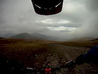Snowdon Llanberis path