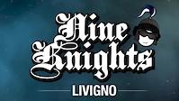 Tobi Engelmann Nine Knights