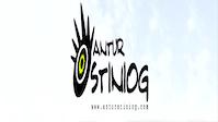 Y Du (The Black) Antur Stiniog