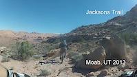 Jacksons trail