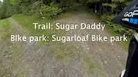Sugarloaf BikePark-Sugar Daddy