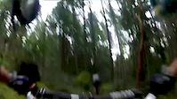 2013_11_11 South Ridge Fun Trail