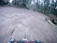 Post Tgiving Ride at Duthie's Semper Dirticus...