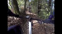 12/08/13 SDF: Ridge Trail/Sawpit