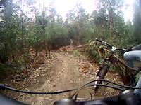 Lamas Trail- Nacional