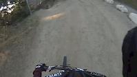 los pinetos trail