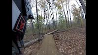 Boneyard: Log Jump