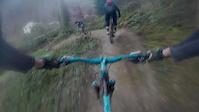 Cardinham Woods Winter Ride