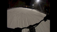 Snowscoot à St Bruno 2