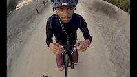 PQ Sunset trail ride