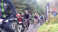 Biking Blitz 2.2.2014