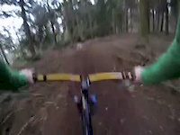Marlston DH Run