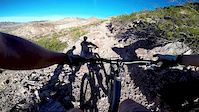 Bootleg Canyon XC