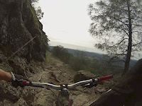 Oat hill mine