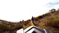 Sycamore Canyon / Mongo Feb 2014