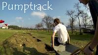 Pumptrack ( Mszana Diggers ,GRT ,Mucha )