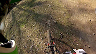 Ustron Palenica BikePark - black trail
