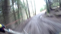 Hamsterley Main Line into Pinball 2
