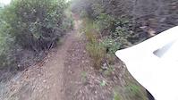 Romero Canyon Singletrack