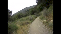 Monroe Truck Trail/Creek Bed Section