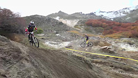 Stages preview  of EWS #1 with Polygon UR