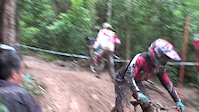 2014 World Cup Round 2 DHI Qualifier Cairns