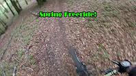 Spring Freeride