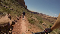 Short Moab video