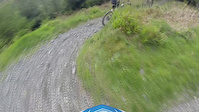 First and last Marin descents