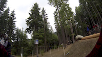 Coast Gravity Park: Devils Elbow>Hand...