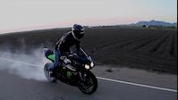 Kawasaki Monster Energy Ninja ZX6R