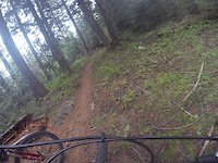 Surveyors Ridge Trail