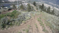 @ Kamloops Bike Ranch, Gap Jumps