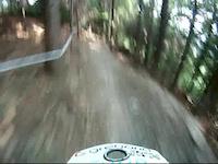 Bikepark Żar - Downhill/pucharówka