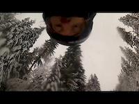 Fat Bke DH on Boulder Mtn