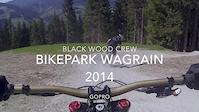 Bikepark Wagrain Freeride
