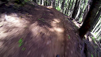 Downieville 5/24/14 3rd divide