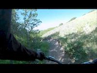 mornin bobsled ride
