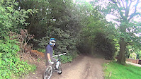 ride in danbury common