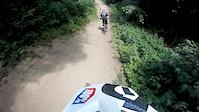 Bikefest Kálnica 2014-Vito on-board
